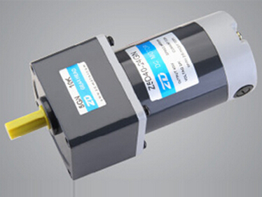 90W 24V 90mm DC brush motor with speed control cart dc motor ratio 36:1 output speed is <font><b>50</b></font> <font><b>rpm</b></font> it means <font><b>50</b></font> turns a minites 1 set image