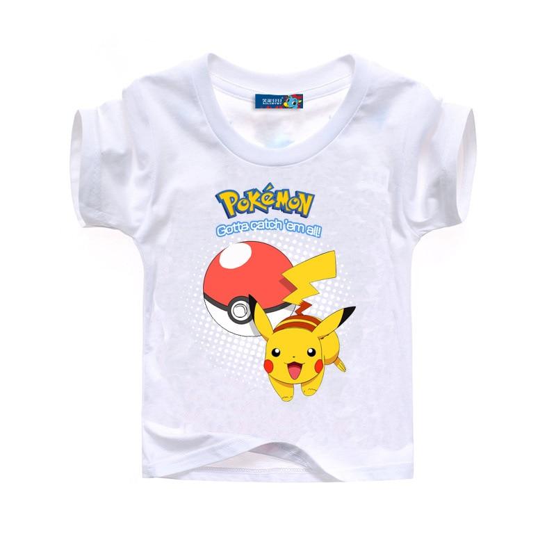 baf3f98f1 קנו בנים ' בגדים | Summer Children Short Sleeve T-Shirts Kids Cotton ...