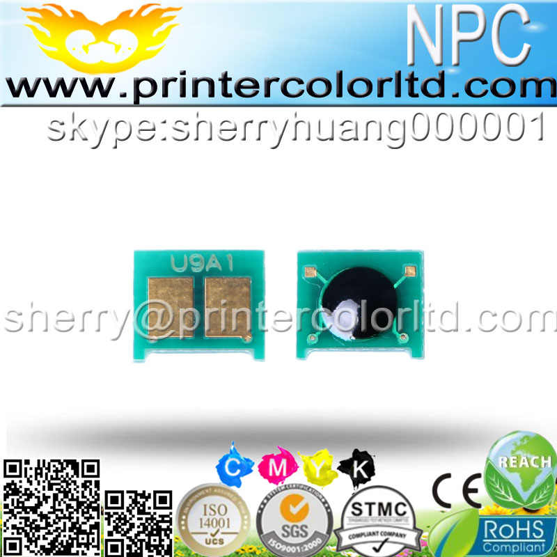 CB435A CB436A CE285A CE278A CE505A CF280A CE255A CC364A tóner chip para HP P1005 1006, 1505, 1102, 1566/2030/400 Pro P3015 P4014