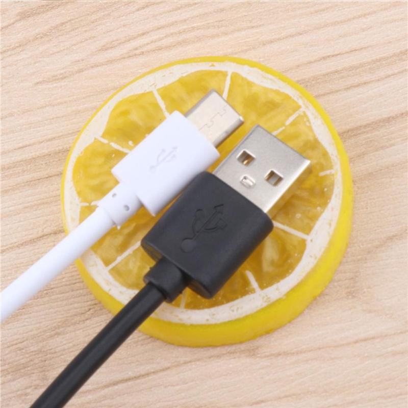 15cm Short Micro Usb Cable Type 8-pin Cable Fast Charging Synchronous Data Cable Usb Adapter Cable For Iphone Samsung Xiaomi