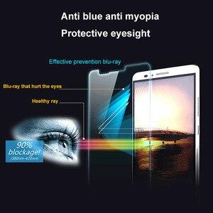 Image 5 - Para Lenovo P70 P 70 9 H Segurança Protetor de Tela De Vidro Temperado 0.26 MILÍMETROS Película Protetora Sobre P70 T Dual Sim TD LTE pelicula de vidro