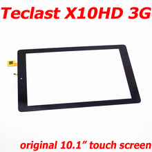 In Stock Touch Screen for Teclast X10HD 3G Touchscreen 10.1