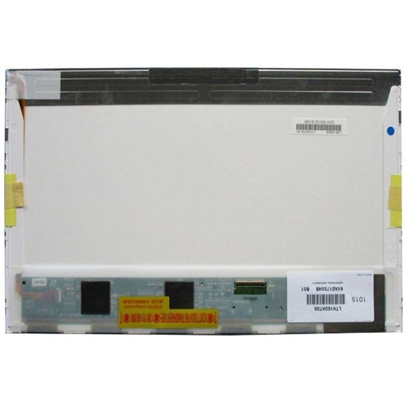 16.0 inch led lcd matrix ltn160at06 LTN160AT06-A01 LTN160AT06-W01 LTN160AT06-B01 LTN160AT06-H01 LTN160AT06-T01 hsd160phw1 panel
