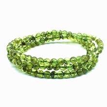 94cefdbc0157 Strand Bracelets Peridot de alta calidad - Compra lotes baratos de ...