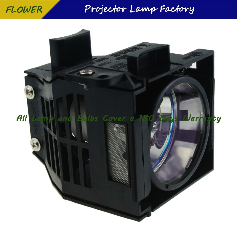 Compatible Projector Replacement Lamp with Housing ELPLP37 for Epson EMP-6000,EMP-6100