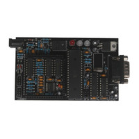 Low Cost MC68HC08 908 MCU Programmer EEPROM and Flashing for Dashboard Airbag Immobilizer