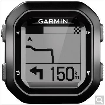 GPS Watch GPS Wireless Bike Spec Mountain Highway GARMIN Edge - Gps elevation