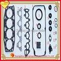 Head gasket sets 4G92 Automotive Spare Parts Engine Parts Full Set For MITSUBISHI COLT Engine Gasket  MD972967