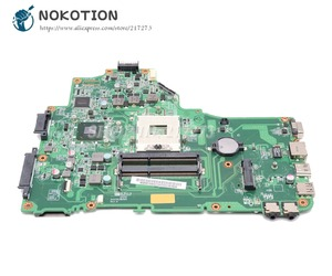 NOKOTION For Acer aspire 5349 5749 Laptop Motherboard DA0ZRLMB6D0 MBRR706001 MAIN BOARD HM65 UMA DDR3