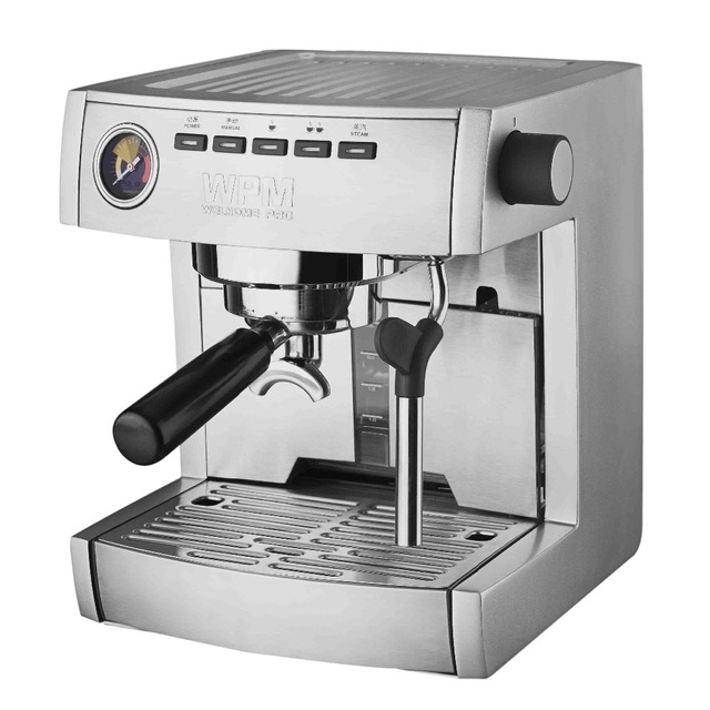 brand segmentation and positioning espresso coffee machines In the late 1970s nestle dominated the instant coffee market with its nescafe brand, this  the world's largest espresso drinking nation and a market renowned for its  positioning itself as an upmarket brand nespresso adopted a business model.