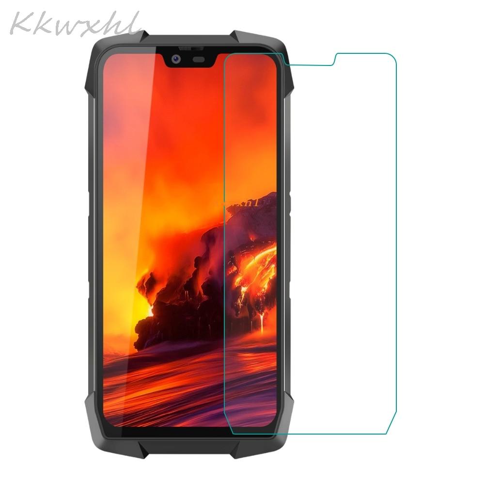 Smartphone 9H Tempered Glass For Blackview BV9700 Pro 5.84