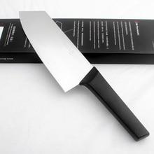 8 «дюймовый кухонный нож 4116 Из Нержавеющей стали Германия sprofession Шеф-Повара Нож 58HRC Sharp Утилита Тесак Филе Ножи Лучший подарок