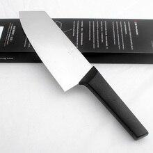 """8 """"zoll küche messer 4116 edelstahl Deutschland sprofession Kochmesser 58HRC Sharp Utility Cleaver Filetieren Messer Beste geschenk"""