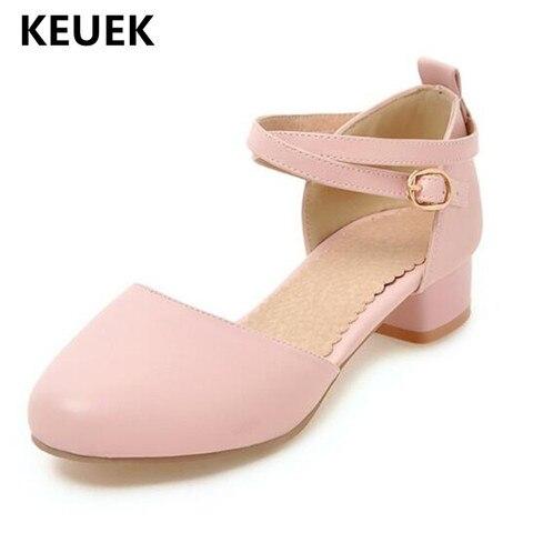 nova primavera verao high heeled criancas estudante desempenho sapatos meninas princesa sapatos de couro criancas