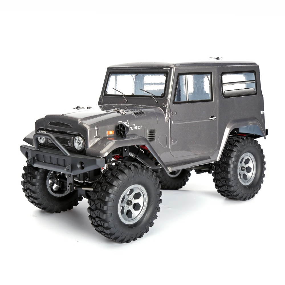 RGT 136100 Electric Racing 4wd Off Road Rock Crawler Rc Car Rock Cruiser RC-4 Climbing 1/10 Scale Hobby Remote Control Car 3d принтер printbox3d rgt one