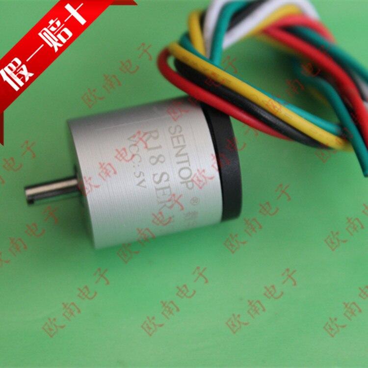 [VK] Think original authentic sakae SENTOP digital potentiometer switch R18 SER W360[VK] Think original authentic sakae SENTOP digital potentiometer switch R18 SER W360