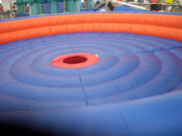 Large Inflatable Bouncer