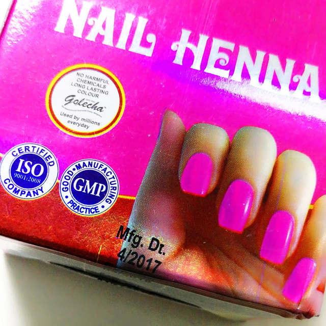 Online Shop M Theory Mehndi Nail Henna Women Fashion Temporary Nails
