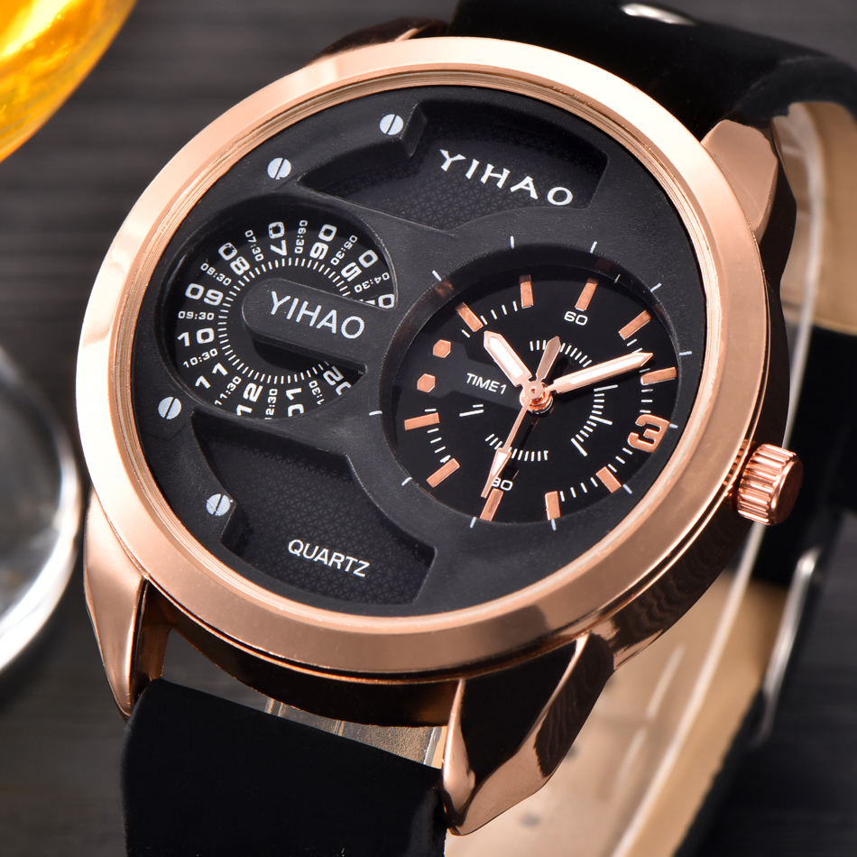 Fashion Men Watches 2019 Luxury Brand Hot Sale Personality ...  |Big Watches For Men
