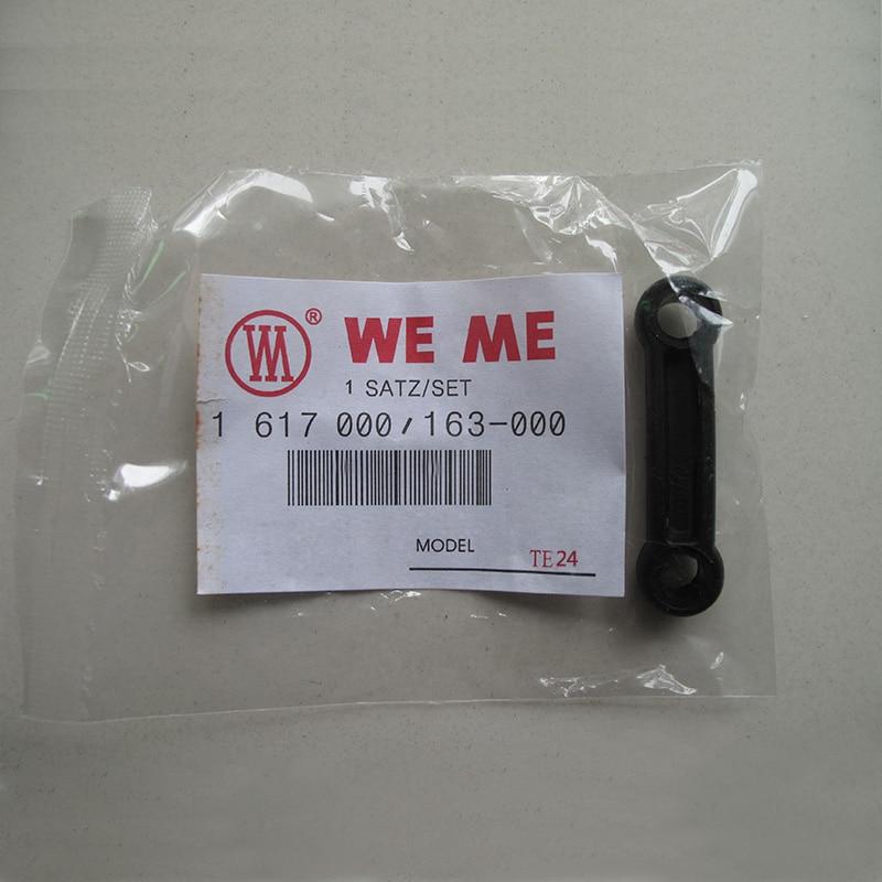 Spedizione gratuita! Nuova asta di ricambio per martello elettrico - Accessori per elettroutensili - Fotografia 3