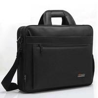 Business Briefcase Handbag Laptop Bag Fashion Men S Bag Oxford Cloth Waterproof Handbags High Quality Shoulder