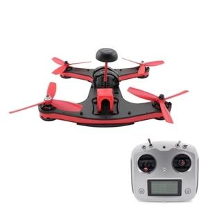 Holybro Shuriken 250 FPV Racing Drone with Flysky I6S Radio Transmitter Controll