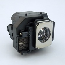 цена на High Quality Projector Lamp ELPLP54 For EB-X72/EB-S7/EB-X7/EB-W7/EB-S82 With Japan Phoenix Original Lamp Burner