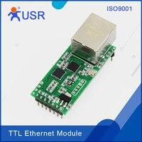 USR-TCP232-T2ขาประเภทUART TTL