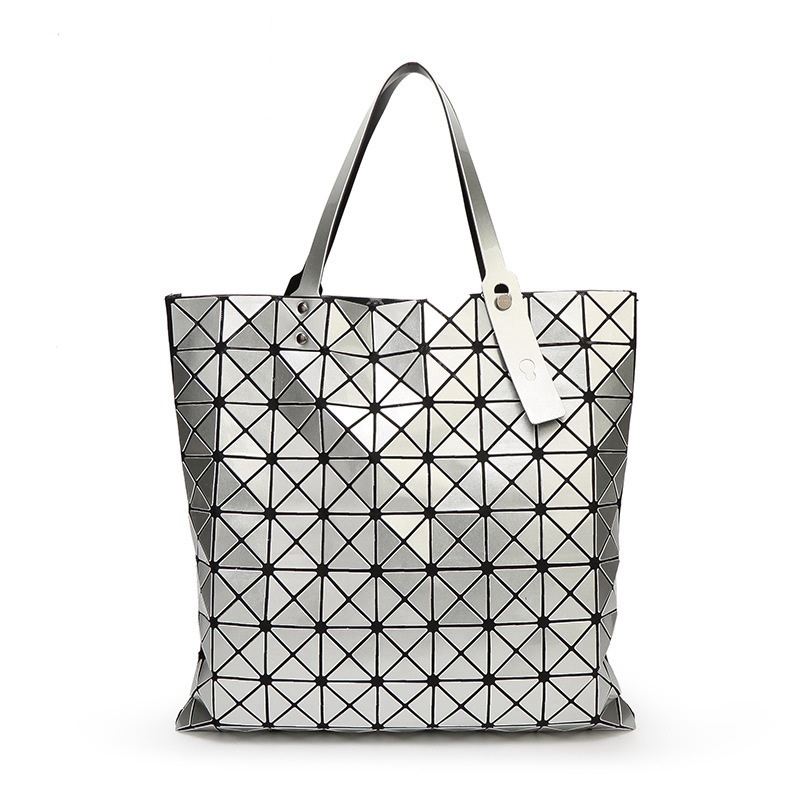 European Style Women Bag tote Big Geometric Bag Luxury Brand Designer High Quality Handbag Bags