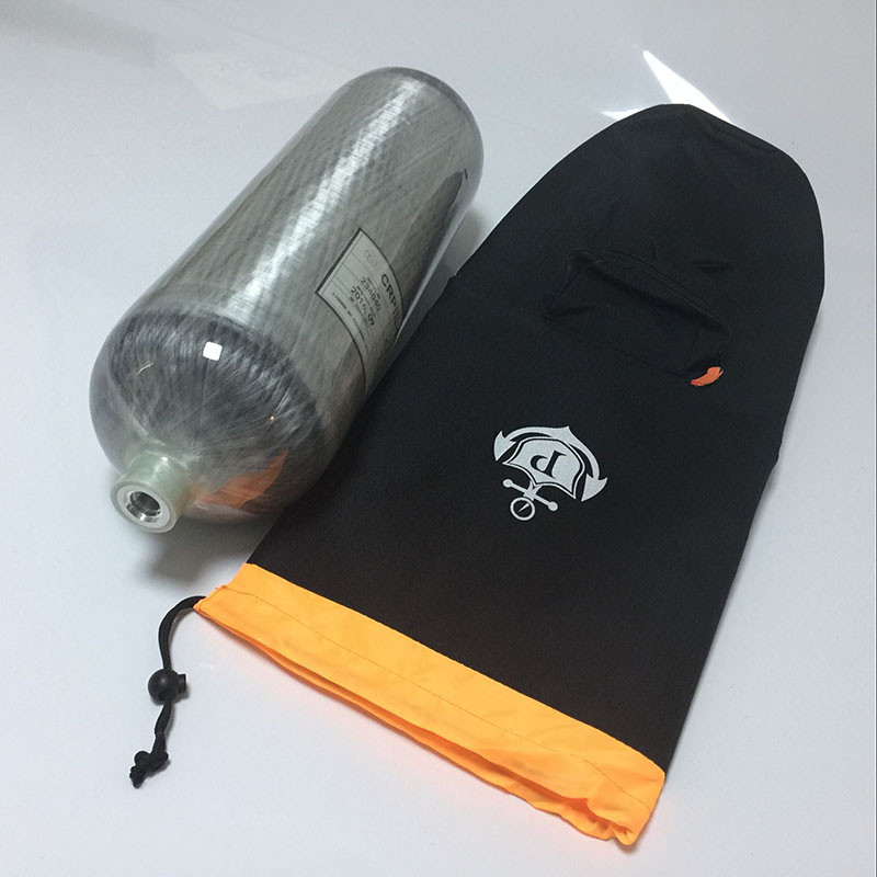From China 4500 psi 6.8L 30Mpa scba Air Cylinder Tank BAG for PCP Rifle Hunting Paintball black-K Drop Shipping drop shipping business for shopify wordpress free oversea drop ship t shirt jewelry drop shipper from china quality service