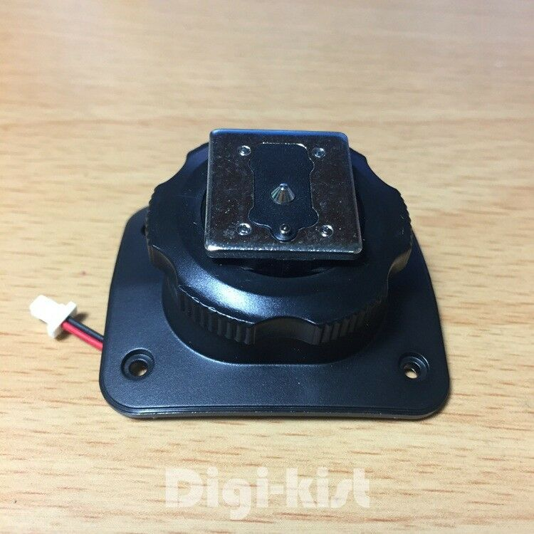 Free Shipping Canon Speedlite 580EX Flash Shoe Foot Replacement Part