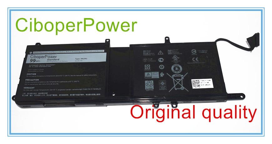 Original laptop batteries for 17 R4,9NJM1,ALW17C-D2738,ALW17C-D1738,ALW17C-D2748,ALW17C-D2758,11.4V,9 cell thermostat housing assembly yu3z8a586aa 902204 yu3z8a586 97jm9k478ae for d explore r 4 0l v6 for d range r