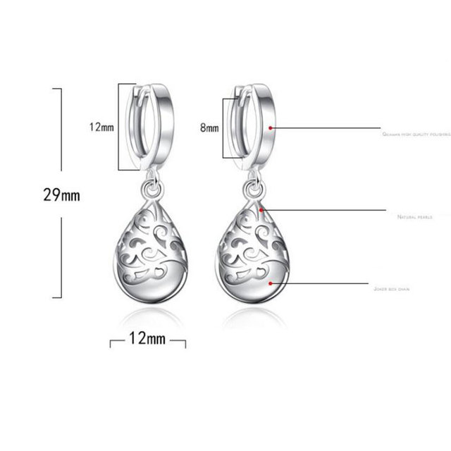 Anenjery 925 Sterling Silver Moonlight Opal Tears Totem Drop Earrings Gift pendientes oorbellen boucle d oreille.jpg 640x640 - Anenjery 925 Sterling Silver Moonlight Opal Tears Totem Drop Earrings Gift pendientes oorbellen boucle d'oreille femmes S-E321