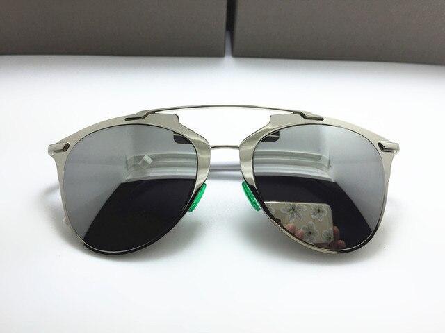 Bril Met Licht : Kleur zonnebril ronde gezicht super licht bril vrouwelijke ster