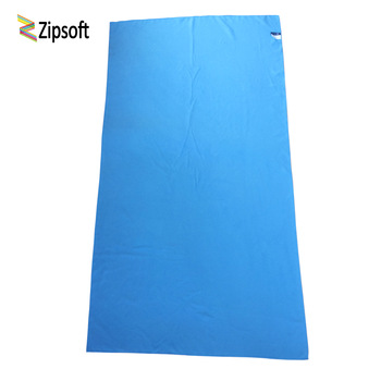 Zipsoft Beach Microfibre Towel
