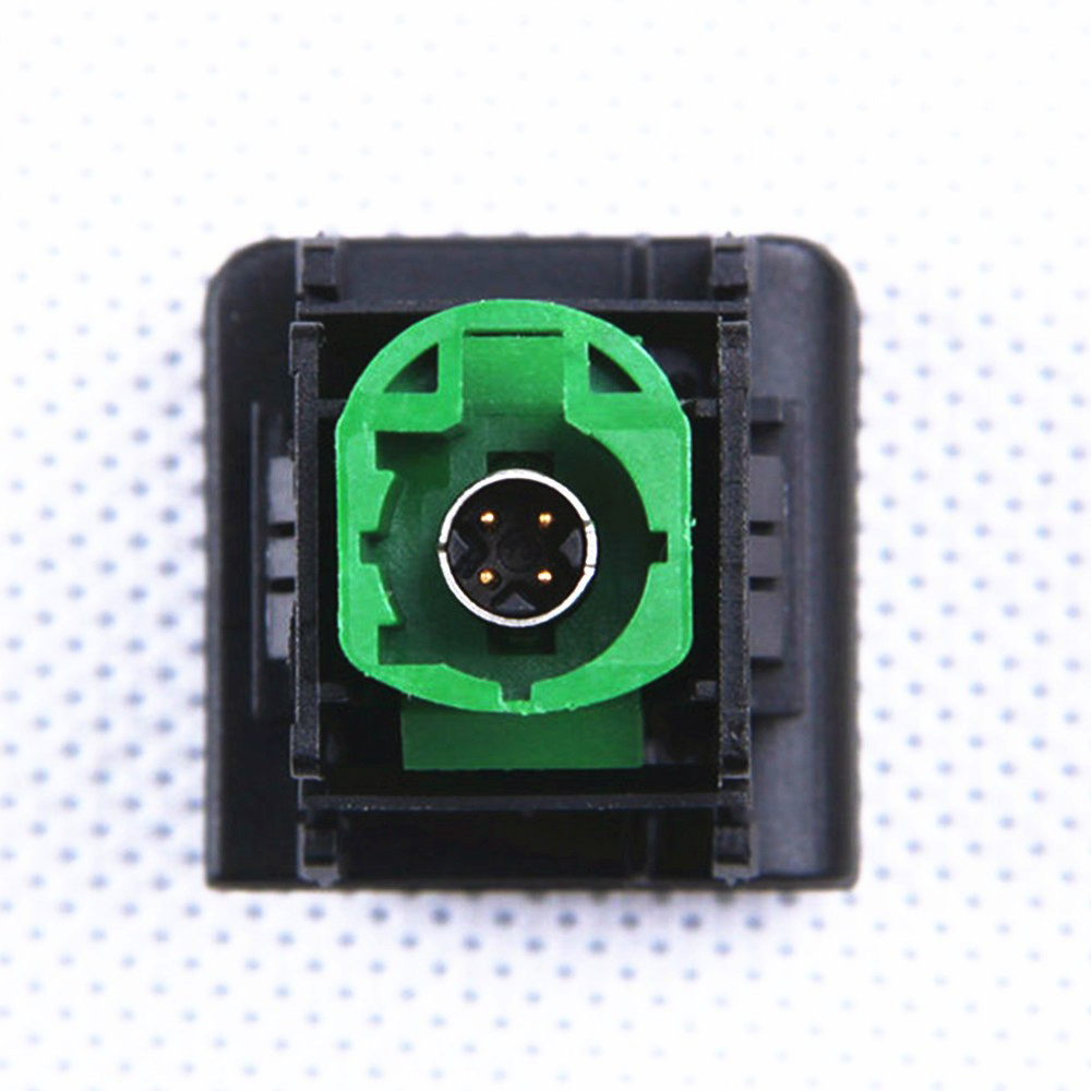TUKE OEM VW RCD510 RNS315 Commutateur USB interface socket wiring harness Pour VW Jetta MK5 MK6 tuke oem vw rcd510 rns315 commutateur usb interface socket wiring Wiring Harness Diagram at readyjetset.co