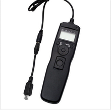 타이머 원격 셔터 + 올림푸스 E620 E520 E510 E450 EP2 EP1 용 2.5mm 어댑터 코드