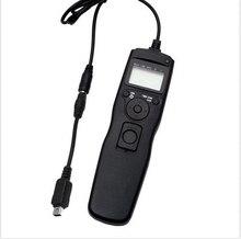 Minuterie obturateur à distance + 2.5mm adaptateur cordon pour Olympus E620 E520 E510 E450 EP2 EP1