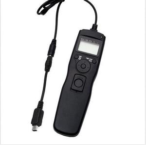 Image 1 - Minuterie obturateur à distance + 2.5mm adaptateur cordon pour Olympus E620 E520 E510 E450 EP2 EP1