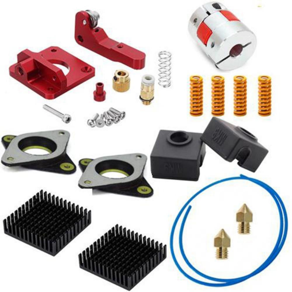 Screw-Upgrade-Kit Printer-Parts-Accessories Dual-Extruder For 3d-Printer Creality Ender