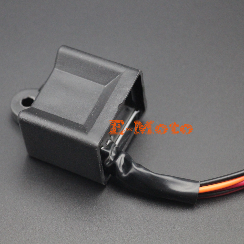 New Aftermarket Cdi Ignition Coil Box Control Unit For Yamaha Pw50 Wiring Pw Peewee 50 Dirt Bike E Moto In Motorbike Ingition From Automobiles Motorcycles On