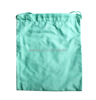 100pcs/lot High quality cotton jewelry pouch cotton gift pouch cotton drawstring pouch bag custom logo gifts bag storage bag