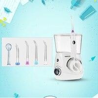 Waterpulse V660 Professional Dental Water Flosser Water Pick Water Jet Faucet Dental Floss Irrigation Oral Care