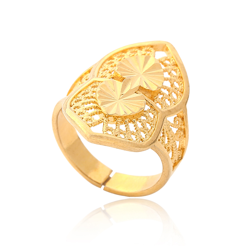Ethlyn Free size Ethiopian women bridal /Engagement wedding ring ...