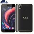 Original htc desire 10 pro 4g lte teléfono móvil 5.5 ''20mp Octa Core 4 GB RAM 64 GB ROM Dual SIM 3000 mAh Smartphone de Huellas Digitales