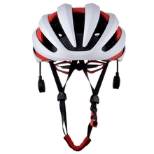 TA 777 Bicycle Helmet Intelligent Bluetooth Headset In Mold Unisex With LED Taillight 18 Vents Outdoor