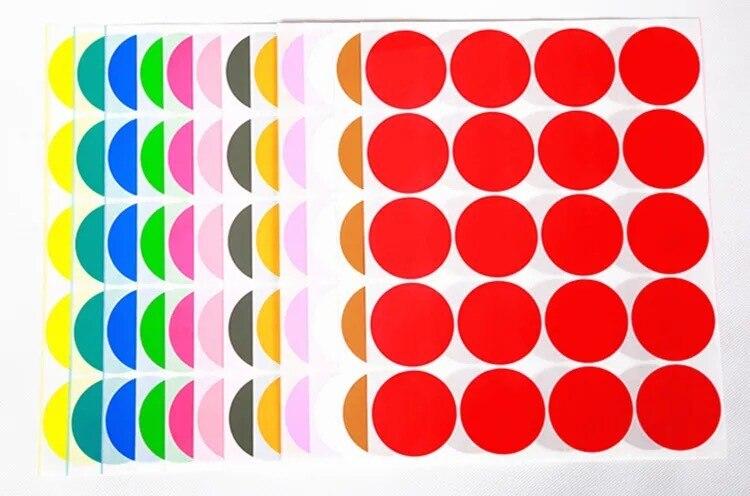 cor da mistura a4 1 cm 2