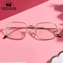 VEGOOS Anti Blue Light Glasses Men Women UV400 Computer Reading Gaming Reduce Eye Strain Blocking Lens 5115