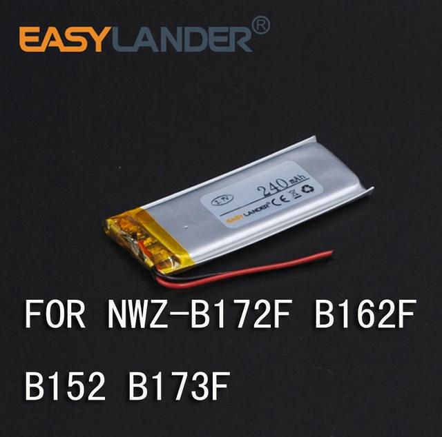 NWZ-B162F DESCARGAR DRIVER