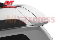 Spoiler aero sport dynamic dla renault duster/Terrano 2012 wersja 2 stylizacja akcesoriów samochodowych dekoracja do formowania w Chromowane wykończenia od Samochody i motocykle na